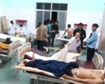 Cứu người bị thương trong vụ nổ súng tại Đăk Nông