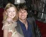 Dakota Fanning và tiết lộ sốc về Tom Cruise