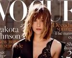 """Dakota Johnson tự hào vì đã tham gia phim """"50 sắc thái"""""""