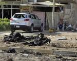 Đánh bom xe ở Iraq, ít nhất 11 người thiệt mạng