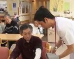 Điều dưỡng viên Việt Nam tại Nhật Bản được đánh giá cao