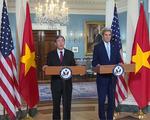 Việt Nam đang chuẩn bị phê chuẩn Hiệp định TPP