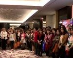 Hơn 25.000 du học sinh Việt Nam theo học tại Australia