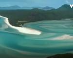 Du lịch - Ngành 'siêu' tăng trưởng ở Australia