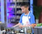 Vua đầu bếp nhí: Top 8 đồng loạt 'méo mặt' vì nguyên liệu mới
