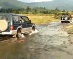 Dân vùng biên tái nghèo vì hạ tầng giao thông xuống cấp
