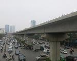 Yêu cầu Hà Nội đẩy nhanh tiến độ dự án đường sắt đô thị