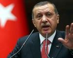 EU triệu hồi Đại sứ Thổ Nhĩ Kỳ sau tuyên bố của Tổng thống Erdogan