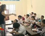 Cô gái gốc Việt mở lớp học tiếng Anh miễn phí cho trẻ em nghèo