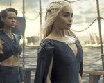 Đây là cách 'mẹ Rồng' Emilia Clarke chia tay Game of Thrones