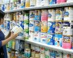 Sẽ bỏ áp trần giá sữa cho trẻ em dưới 6 tuổi