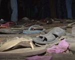Giẫm đạp tại Ấn Độ, hàng chục người thương vong