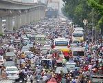 Văn hóa giao thông - Trách nhiệm thuộc về ai?