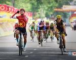 Ảnh: Khoảnh khắc ấn tượng chặng 7 Giải xe đạp quốc tế VTV - Cúp Tôn Hoa Sen 2016