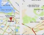 Người dùng Việt có thể xem tình trạng tắc đường qua Google Maps