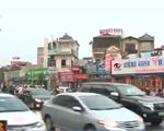 Hạ tầng giao thông của Hà Nội đang ở mức báo động