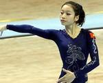 Phan Thị Hà Thanh giành HCB thế giới môn thể dục dụng cụ