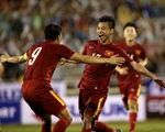 ĐT Indonesia 2-2 ĐT Việt Nam (Hết H1): Tìm lại thế dẫn trước