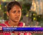 Hoạt động buôn người tại vùng trồng chè Assam, Ấn Độ