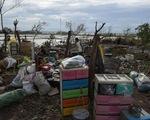 Ít nhất 8 người thiệt mạng do bão Haima ở Philippines