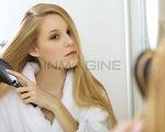 Muốn tóc nhuộm bền màu, bóng đẹp, bạn nên làm gì?