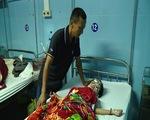 Quảng Bình: Nổ bóng bay Hydro trong đêm Trung thu, 9 người bị thương