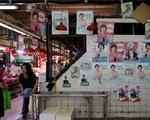 Hong Kong (Trung Quốc) bầu cử Hội đồng Lập pháp