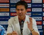 HLV Hoàng Anh Tuấn: 'Các cầu thủ U19 Việt Nam đã cố gắng hết sức, nhưng U19 Nhật Bản rất mạnh'!