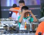 Vua đầu bếp nhí: Thí sinh lao đao vì ba loại món cuốn