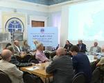 'Biển Đông - Con đường pháp lý đi đến hòa bình và ổn định'
