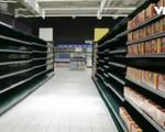 """Hy Lạp vẫn """"ngập sâu"""" trong khủng hoảng"""