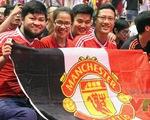 Ngày hội 'I Love United' tại Việt Nam bị phá đám bởi sự cố đáng tiếc