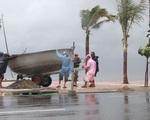 Học sinh Đà Nẵng được nghỉ học do bão số 4
