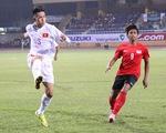Bỏ lỡ vô vàn cơ hội, U19 Việt Nam bị Singapore cầm hòa ngày ra quân