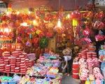 Làng ông Hảo – làng nghề lâu đời làm đồ chơi Trung thu truyền thống