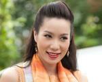 Trịnh Kim Chi: Tôi đã quên mình là Á hậu