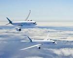 Iran ký thỏa thuận trị giá 18 tỷ USD mua máy bay Airbus