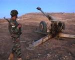 Iraq tấn công nhằm giành lại Mosul từ tay IS