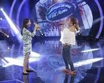Vietnam Idol: Top 2 hào hứng song ca cùng Thu Minh