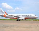 Jetstar Pacific đặt mua 10 máy bay Airbus A320 thế hệ mới