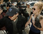 Britney Spears kinh hoàng khi nghĩ về quá khứ