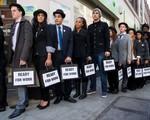 Anh: Tỷ lệ thất nghiệp thấp nhất 11 năm