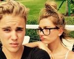 Justin Bieber thú nhận yêu Hailey Baldwin