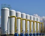 Nga cung cấp khí đốt cho thành phố Genichesk của Ukraine
