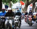 Không khí lạnh bao trùm miền Bắc, nhiệt độ giảm mạnh tại Mẫu Sơn