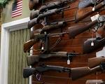 Chính thức thông qua lệnh kiểm soát súng đạn tại Mỹ