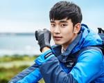 Chán diễn xuất, Kim Soo Hyun chuyển sang chơi bowling chuyên nghiệp?