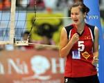 ĐT bóng chuyền nữ Việt Nam: Nét thú vị từ những gương mặt mới - cũ!