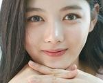 Ngất ngây với vẻ đẹp của tiểu tiên nữ xứ Hàn