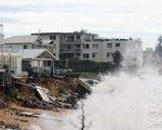 Mưa bão hoành hành tại Australia, ít nhất 3 người thiệt mạng